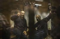 أحكام الإعدام تشعل مواقع التواصل: قضاء مصر بيد العسكر