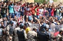 تغييرات أمنية في البصرة بظل الاحتجاجات وحظر للتجوال