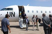 سلامة يجري مباحثات لعقد مؤتمر دولي لحل الأزمة الليبية
