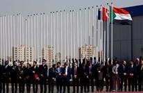 اجتماعات تركية سودانية لبحث ملفات سياسية واقتصادية