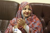 إعادة توقيف زوجة البشير بالسودان بعد الإفراج عنها لساعات