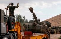 أكسيوس: إسرائيل تستعد لضربة أمريكية ضد إيران
