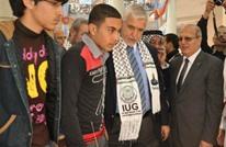 """""""الحوثي"""" تدين اعتقال السعودية لكوادر """"حماس"""".. هكذا علقت"""
