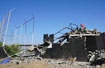 """بعد هدم """"نصب المحرقة"""".. منظمة تطالب المغرب بالتعويض"""