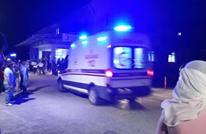 7 قتلى بتفجير عبوة ناسفة بولاية ديار بكر التركية (شاهد)
