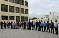 إضراب المعلمين بالأردن يدخل يومه الخامس.. ولا بوادر للحل