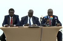 تأجيل توقيع الاتفاق بين حكومة السودان والجبهة الثورية