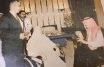 ابنة الخضري تدعو الملك سلمان للإفراج عن والدها (شاهد)