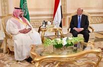 نائب وزير الدفاع السعودي يؤكد دعم بلاده للشرعية في اليمن