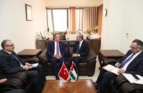 تركيا تعلن تعزيز علاقتها بالأردن والتعاون معها بقضية فلسطين
