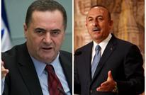 تراشق بين مسؤولين تركي وإسرائيلي.. بسبب غور الأردن
