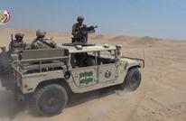 تدريبات مشتركة بين القوات الخاصة المصرية والأمريكية (شاهد)