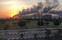 وول ستريت: دلائل تؤكد انطلاق هجمات أرامكو من قاعدة إيرانية