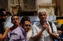 الأمن المصري يعتقل الناشط اليساري كمال خليل