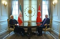 قمة تجمع أردوغان وروحاني الثلاثاء عبر الفيديو