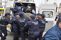 اعتقالات بالجزائر تطال حراكيين وصحفيين ونائبا سابقا
