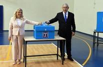 ارتفاع نسبة التصويت بانتخابات الكنيست وخروقات من نتنياهو