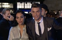 رونالدو يقدم وعدا بالزواج من صديقته جورجينا ليحقق حلم والدته