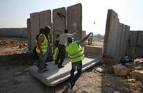 جنرال إسرائيلي: آثار سلبية لجدار الفصل على الحدود مستقبلا