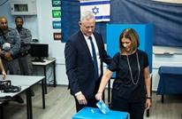 وسائل إعلام إسرائيلية تنشر نتائج أولية لانتخابات الكنيست