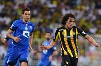 الهلال يهزم الاتحاد ويتأهل لنصف نهائي دوري أبطال آسيا (شاهد)