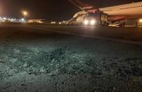 """""""الوفاق الليبية"""" تتهم الإمارات وحفتر بقصف مواقع تابعة لها"""