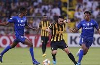 الاتحاد السعودي يستغني عن لاعبه التشيلي خمينيز