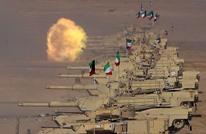 تدريبات عسكرية مشتركة بين الجيشين الكويتي والتركي