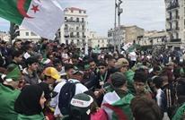 """منظمة العفو تندد بـ""""تصاعد القمع"""" في الجزائر"""