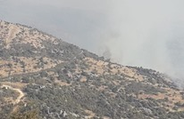 سماع دوي انفجارات في مناطق متفرقة جنوب لبنان