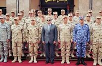 باحث: غرفة عمليات داخل الجيش المصري لمتابعة الأوضاع