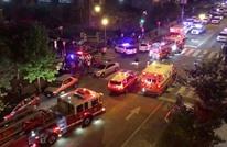 قتيل وإصابات عدة بإطلاق نار قرب البيت الأبيض (شاهد)