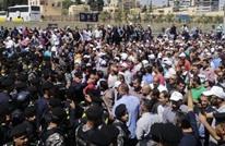 آلاف المعلمين في الأردن يطالبون برحيل رئيس الحكومة (شاهد)