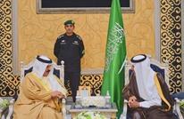 العاهل البحريني يصل السعودية للقاء الملك سلمان