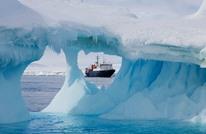 """علماء يبحثون عن """"ماضي الأرض"""" في جليد عمره مليون عام"""
