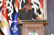 وزير الدفاع المصري: قادرون على ردع من يحاول المساس بأمننا