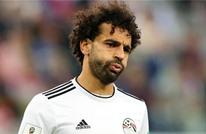 """الاتحاد المصري يطلب إيضاحات من """"فيفا"""" بخصوص التصويت لصلاح"""