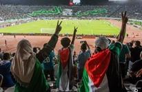 هلال القدس الفلسطيني يُستقبل باحتفالية كبيرة بالمغرب (شاهد)