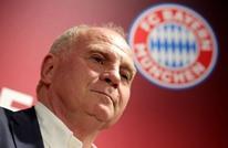 رئيس بايرن يهدد بمنع لاعبيه من الالتحاق بالمنتخب الألماني