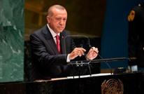 """الخارجية التركية ترد على """"احتجاج مصري"""" هاجم أردوغان"""