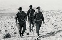 جنرال أردني ينفي طلب الملك حسين مساعدة إسرائيل عام 1970