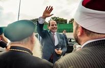 """أربعة مشاهد من """"جمعة الخلاص"""" تحرج إعلام السيسي"""