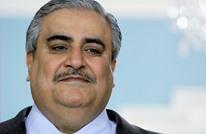 خالد آل خليفة يعلق على مهاجمة الفلسطينيين بالخليج