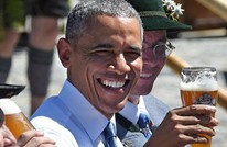 أوباما يكشف سبب غضب زوجته.. وهوايته الجديدة