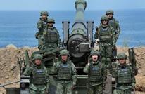 """الصين تكشف سلاحا """"خارقا"""" بالصدفة (شاهد)"""