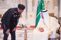 نشر صور من داخل المنزل الذي قتل فيه حارس الملك سلمان (شاهد)