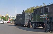 تقرير حقوقي يرصد استهداف السلطات المصرية لنواب المعارضة