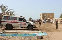 منظمة: 100 ألف يمني قتلوا خلال 5 أعوام من الحرب