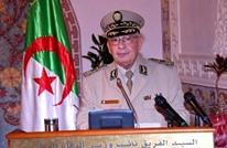 الجزائر.. المعارضة ترفض دعوة رئيس الأركان للهيئة الناخبة