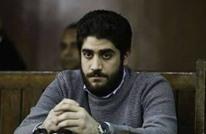 مغردون يشككون في سبب وفاة نجل مرسي